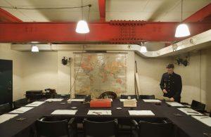 Cabinet War Room foto