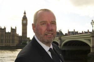 Jan Erik Mustad, Nord-Irland-ekspert, foto