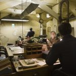 Cabinet War Rooms - Map Room - foto