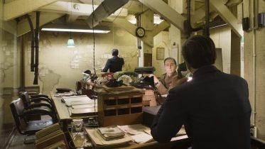 Cabinet War Rooms - Map Room - foto