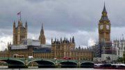 Parlamentet, eksteriør, foto