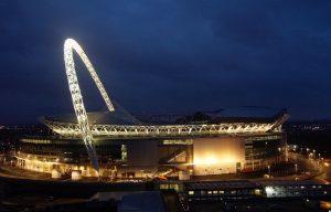 Wemble stadion foto