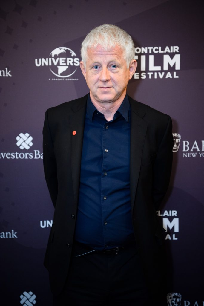 Richard Curtis . Foto