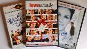 Tre filmer der manus er signert Richard Curtis. Foto