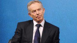 Tony Blair foto