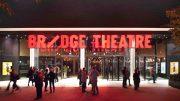 Eksteriørsbilde av Bridge Theatre i London
