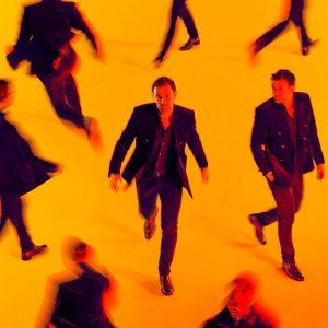 James McArdle er Peter Gynt på National Theatre i sommer. Foto: National Theatre. Reklameplakat
