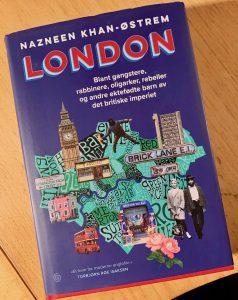 Foto av forsiden på boka