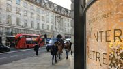 Julegate London. Foto