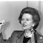 Margaret Thatcher, foto